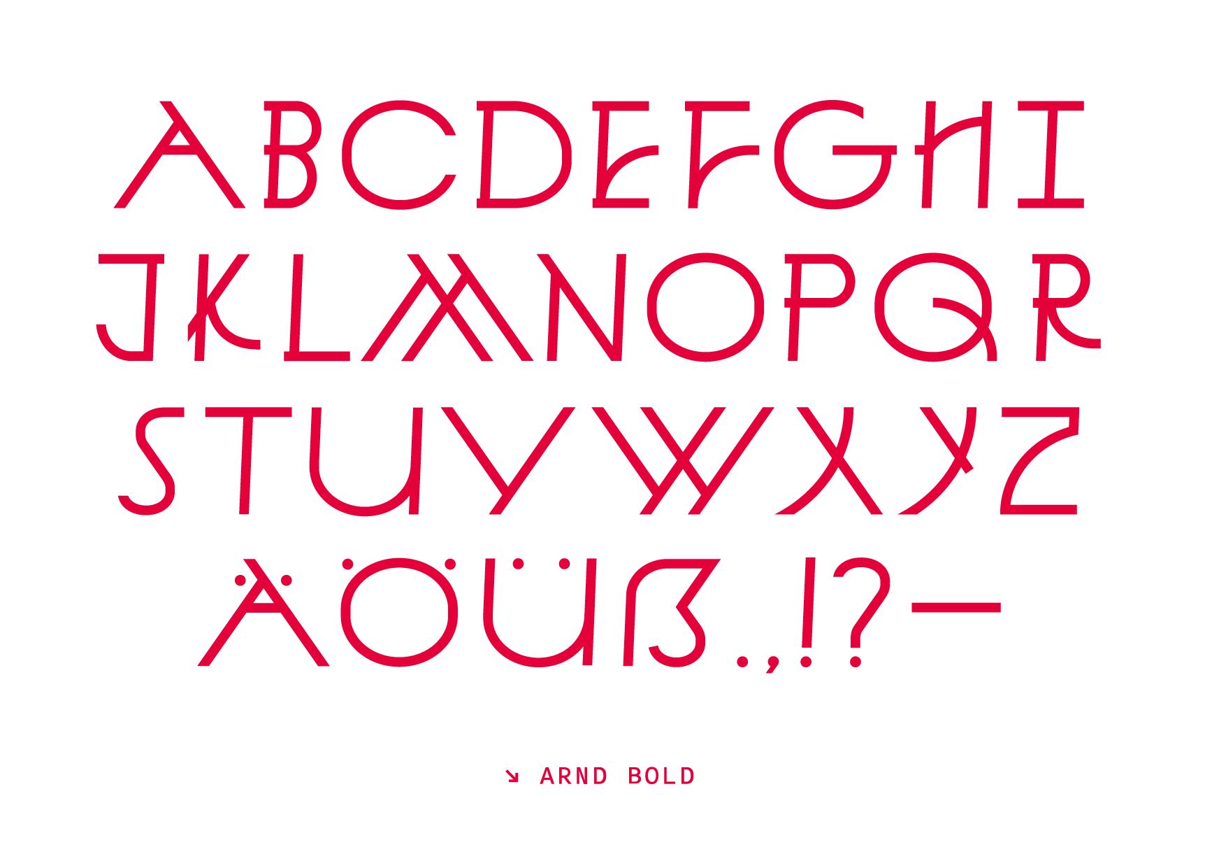 Arnd Bold